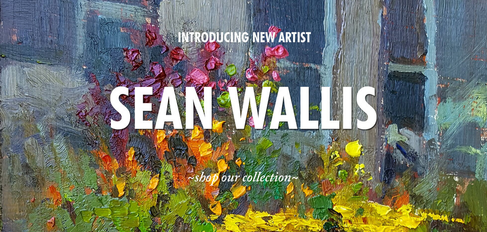 Sean Wallis art