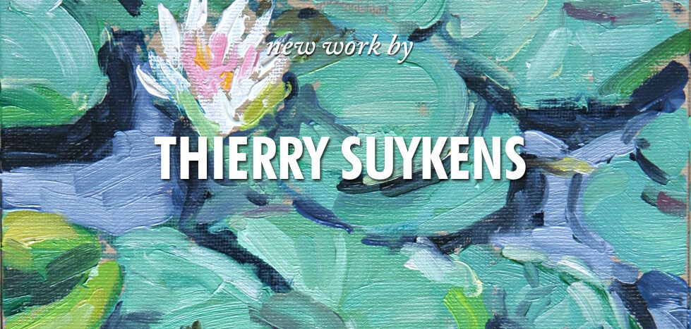 Thierry Suykens Art